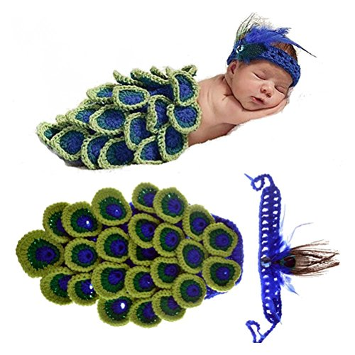 YULIP (Peacock Costume Pictures)