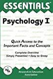 Psychology I Essentials (Essentials Study Guides)