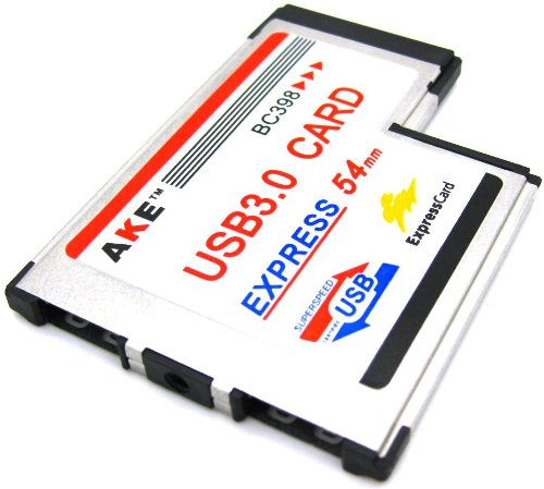 ExpressCard USB 3 0 controllers - USB - osxlatitude com
