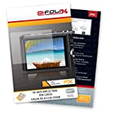 AtFoliX FX-Anti-Reflection Screen Protector for Casio Exilim EX-H10 Hi-Zoom