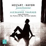 Mozart / Haydn : Jeunehomme