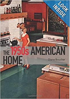 1950s home book