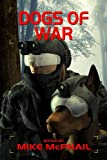 img - for Dogs of War book / textbook / text book