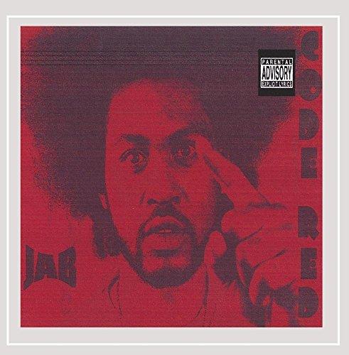 Jab - Code Red - the Album Featuring Raheem Devaughn [Explicit]