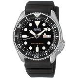 Seiko Uhren Herrenuhr Diver Automatik SKX007K1