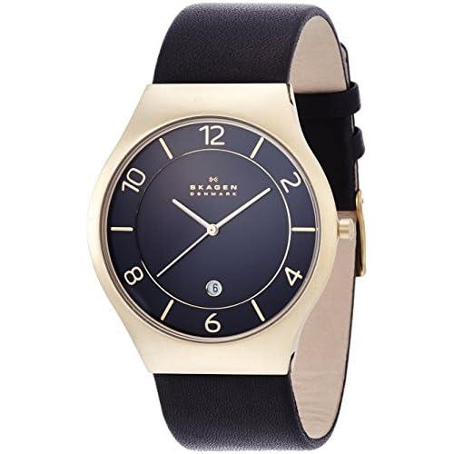 [スカーゲン]SKAGEN 腕時計 KLASSIK SKW6145 メンズ 【正規輸入品】