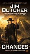 Changes: A Novel of the Dresden Files by Jim Butcher cover image
