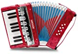 Bontempi Classic Wooden Accordion