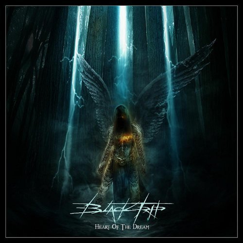 Heart of the Dream by Black Trip (2012-04-10)