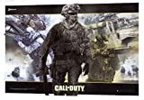 GB eye 3D Poster, Call of Duty MW 2, Collage, 47 x 67cm