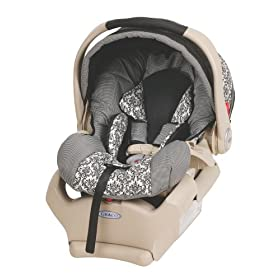 Graco SnugRide 32 Infant Car Seat