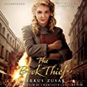 The Book Thief (       UNABRIDGED) by Markus Zusak Narrated by Allan Corduner