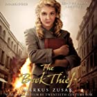 The Book Thief Audiobook by Markus Zusak Narrated by Allan Corduner
