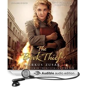 The Book Thief (Unabridged)
