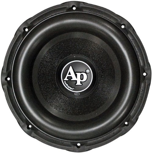 Audiopipe 12 Triple Stack Woofer, 1800W Max
