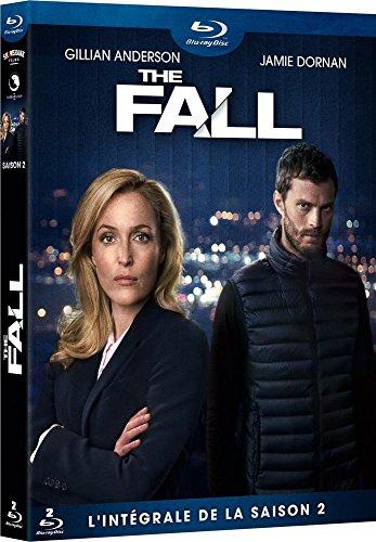 Coffret The Fall Saison 2 [Blu-ray] [Edizione: Francia]