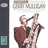 Gerry Mulligan The Essential Collection