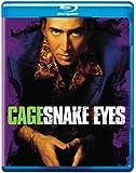 Snake Eyes (BD) [Blu-ray]
