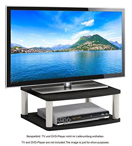 preisvergleich ricoo tv drehteller fernsehtisch lcd fernsehstand willbilliger. Black Bedroom Furniture Sets. Home Design Ideas