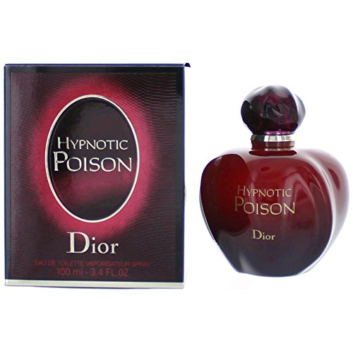 Christian Dior Hypnotic Poison Eau de Toilette, Donna, 100 ml