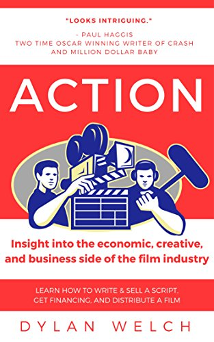 Action: Insight into the economic, creative, and business side of the film industry (Side Business compare prices)