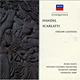 Helen Watts - Italian Cantatasby Georg Friederich Handel