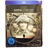 Soldat James Ryan Steelbook geprägte Edition [ Blu-ray ]