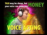 img - for Talk May Be Cheap But Your Voice Can Make You Money book / textbook / text book