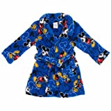 Disney Boys' Mickey Mouse Robe