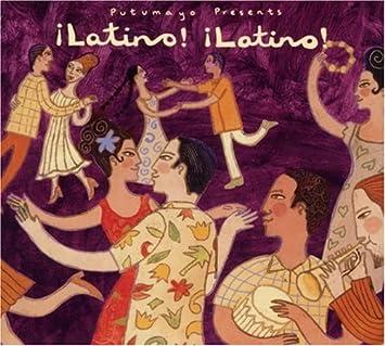 Latino!Latino! [拉丁风情之旅] - 癮 - 时光忽快忽慢,我们边笑边哭!