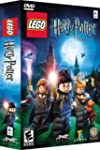 Lego Harry Potter (Years 1-4) - Stand...