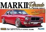 1/24 インチアップシリーズ No.172 トヨタ コロナ マークII グランデ 4ドアセダン (X30型)