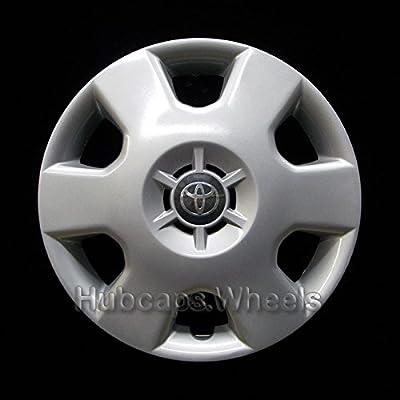 "Genuine Toyota (42602-52180) 15"" Wheel Cover"