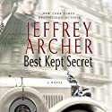 Best Kept Secret: The Clifton Chronicles, Book 3 (       UNABRIDGED) by Jeffrey Archer Narrated by Alex Jennings