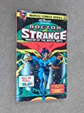Stan Lee Presents: Doctor Strange - Master of the Mystic Arts (Marvel Comics Series #1) (0671814478) by Stan Lee