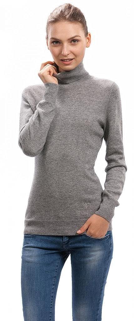Amazon.co.jp: レディース タートルネック セーター カシミア100% Citizen Cashmere シチズンカシミア: Amazonファッション通販