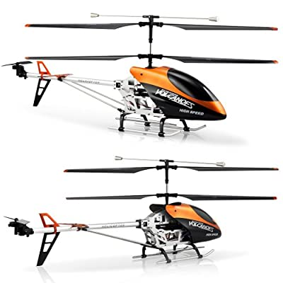 Beyondfashion Large Double Horse 9053 Gyro 3Ch Radio Remote Control Helicopter from Beyondfashion