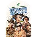 Wagon Train: Season 5