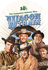 Wagon Train: Season 5