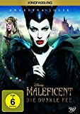 DVD & Blu-ray - Maleficent - Die Dunkle Fee