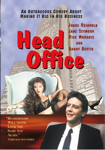DVD : Head Office