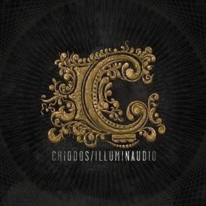 Illuminaudio专辑封面