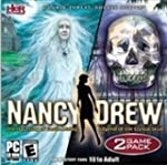 Nancy Drew: Haunting of Castle Malloy...