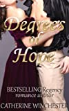 Degrees of Hope (Hope Series) (English Edition)