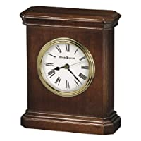 Howard Miller Windsor Carriage Table Clock 645-530