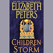 Children of the Storm: The Amelia Peabody Series, Book 15 | [Elizabeth Peters]