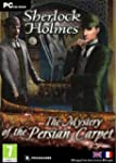 Sherlock Holmes: The Mystery of the P...