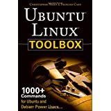 Ubuntu Linux Toolbox: 1000+ Commands for Ubuntu and Debian Power Users (Paperback)By Chris Negus        52 used and new from $0.67    Customer Rating: