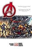 Avengers by Jonathan Hickman Volume 1 (New Avengers)