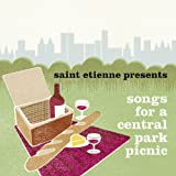 Songs for Central Park Picnic